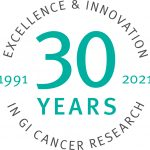 Celebrating 30 years of Excellence and Innovation in GI cancer research