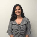 Welcoming Alanna Melvin as Communications Coordinator