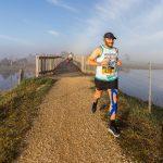 A Marathon for Bile Duct Cancer